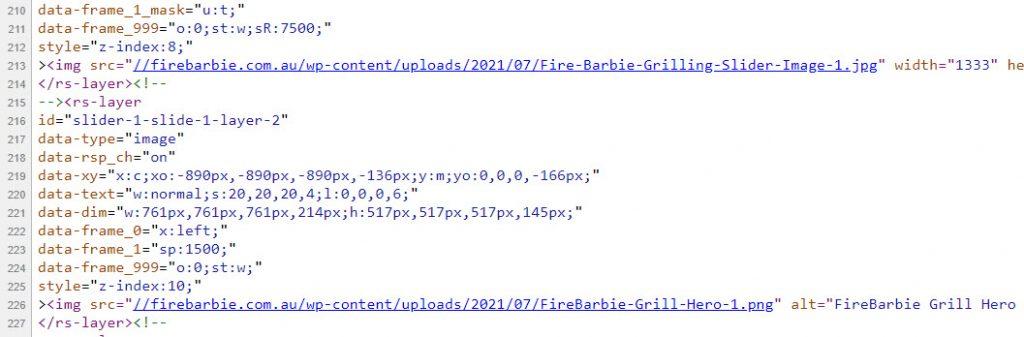 Update Slider Revolution URL Complete